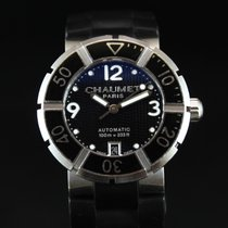 Chaumet Stål 38.5mm Automatisk W17281-38B brugt