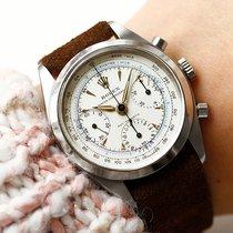 Rolex 6238 Acier Chronograph