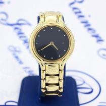Ebel Sarı altın 31.5mm Quartz 884960 ikinci el