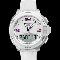 Tissot T-Race Touch nuevo Acero