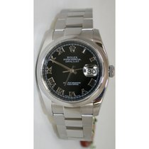 Rolex Datejust 116200 2006 pre-owned