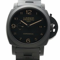 Panerai Luminor 1950 3 Days GMT Automatic PAM 438 new