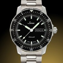 Sinn 104.010 Steel 104 41mm
