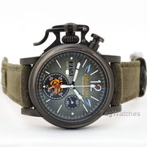 Graham Chronofighter 2CVAV.G03A 2019 new