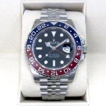 Rolex 126710BLRO Stal GMT-Master II 40mm