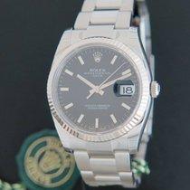 Rolex Oyster Perpetual Date nieuw 34mm Goud/Staal