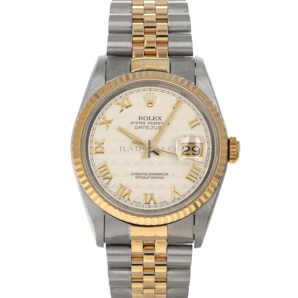 50278b66337 Rolex 16233 - Compare preços na Chrono24