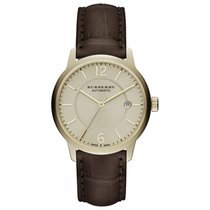 Burberry 40mm BU10302   UPC new