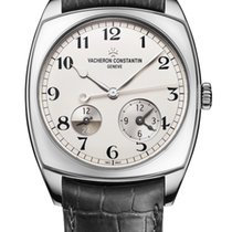 Vacheron Constantin new Automatic Skeletonized White gold