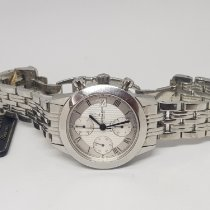 Universal Genève pre-owned Automatic 37mm Sapphire crystal