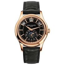 Patek Philippe Annual Calendar 5205R-010 new