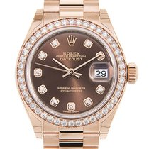 Rolex Lady-Datejust 279135RBR-GBR_P new