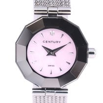 世纪手表 钢 24mm 石英 二手