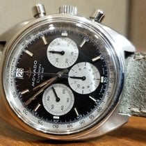 Movado Datron 434-705-502 1976 occasion