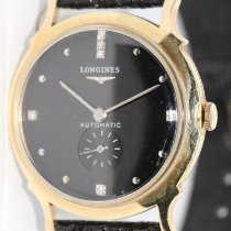 Longines 2229-P 1950 pre-owned