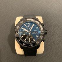 IWC Aquatimer Chronograph IW376705 2011 usados