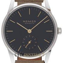 NOMOS Orion 33 330 2020 nouveau
