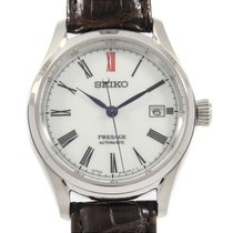 Seiko 40.5mm Automatic 6R35 new