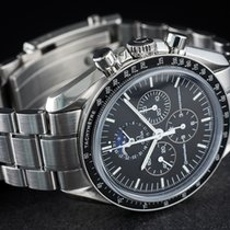 Omega Speedmaster Professional Moonwatch Moonphase 35765000 occasion