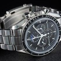 Omega Speedmaster Professional Moonwatch Moonphase 35765000 usados