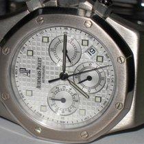 Audemars Piguet Royal Oak Chronograph 26022BC.OO.D002CR.01 rabljen