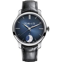 H.Moser & Cie. Endeavour 348.901-015 pre-owned