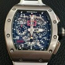 3fbaec16f0d Relógios Richard Mille usados - Compare os preços de relógios ...