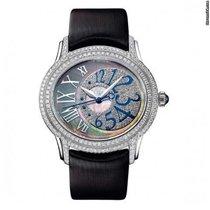 Audemars Piguet Millenary Ladies new Automatic Watch with original box and original papers 77303BC.ZZ.D007SU.01