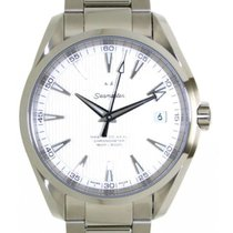 Omega Seamaster 23110422102003 In Steel, 40mm