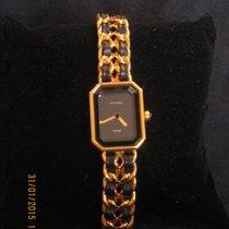Chanel Quarz 1994 gebraucht