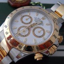 Rolex DAYTONA REF.116523 BOX&PAPER YEARS 2011 STEEL/GOLD