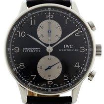 IWC Portoghese Chrono ref. IW 3714