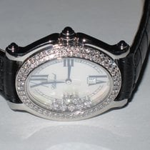 Chopard 278546-3002 Steel Happy Sport 30mm pre-owned United States of America, New York, NEW YORK CITY