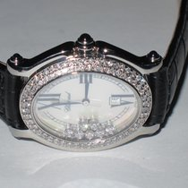 Chopard Happy Sport 278546-3002 pre-owned
