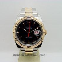 """Rolex Datejust Stahl/Gelbgold 36mm """"Diamantzifferblatt"""""""