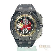 Audemars Piguet Royal Oak Offshore Grand Prix Carbon 26290IO.O...