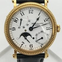 Patek Philippe Complications 5015J-001 Moonphase Power reser