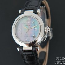 Cartier Pasha C 2324 1999 pre-owned