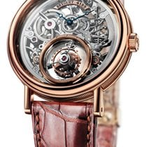 Breguet Rose gold 40mm new