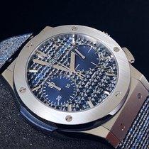 Hublot Classic Fusion Chronograph Italia Independent Ltd Edt