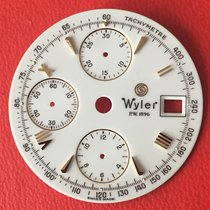 Wyler Chronograph