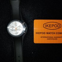 Ikepod Hemipode Chronometer GD