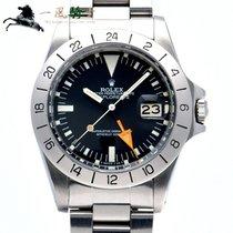 롤렉스Explorer II,중고시계,40 x 42 mm,스틸