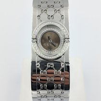 Gucci Steel Quartz YA112501 new Australia, Melbourne