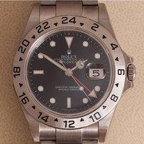 Rolex Explorer II 3186