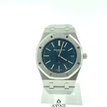 Audemars Piguet Royal Oak Selfwinding pre-owned 39mm Steel