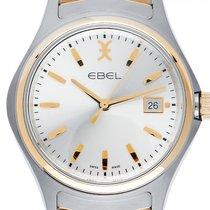 Ebel Wave Gold/Stahl 40mm Silber Deutschland, Stuttgart