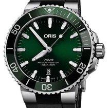 Oris Aquis Date 01 733 7730 4157-07 4 24 64EB nov