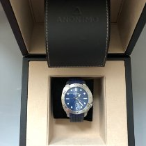 Anonimo Steel Automatic pre-owned