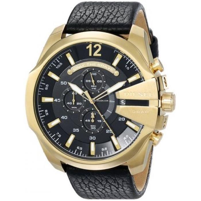 e3db5a17a4d0 Relojes Diesel - Precios de todos los relojes Diesel en Chrono24